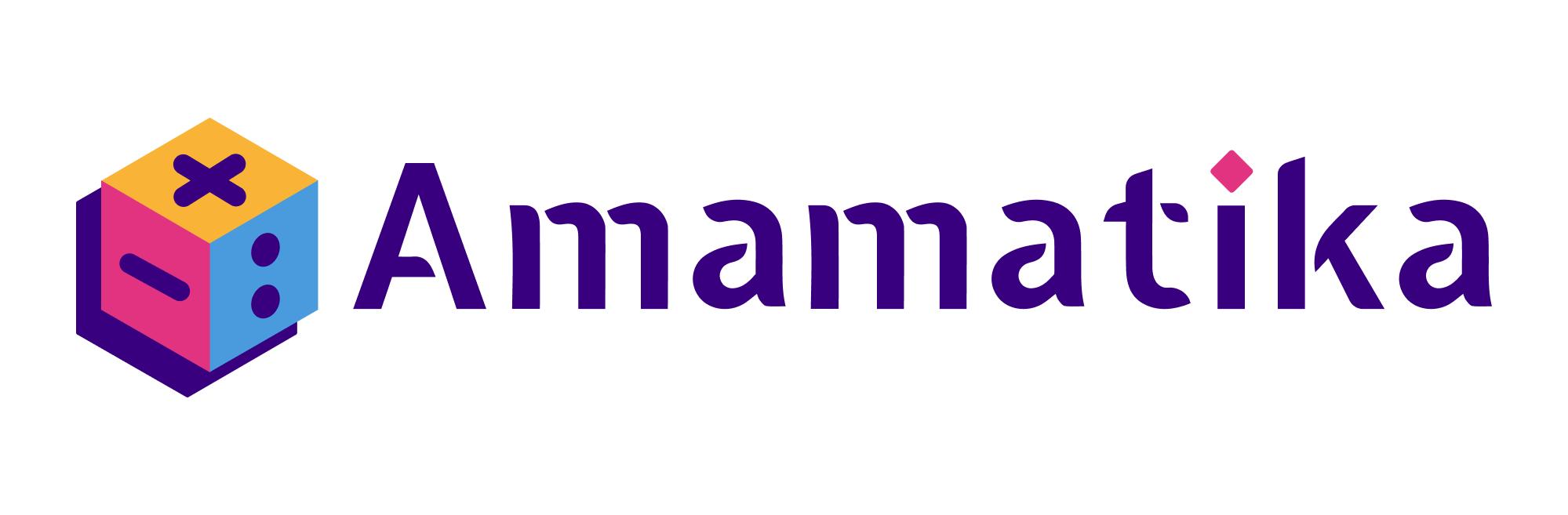 Amamatika лого.png